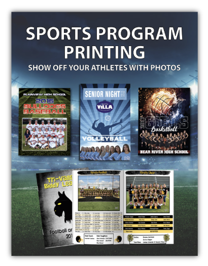 Sports Program White Paper Guide Download