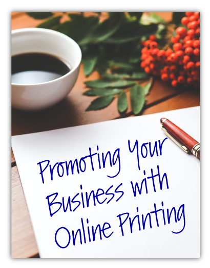 Promoting Your Business With Online Printing and Conference Programs