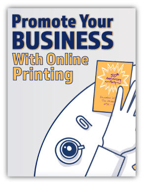 Promote Your Business With Online Printing