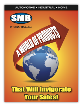 SMB Product Catalog Example
