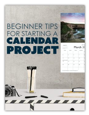 Tips for Starting a Calendar Project