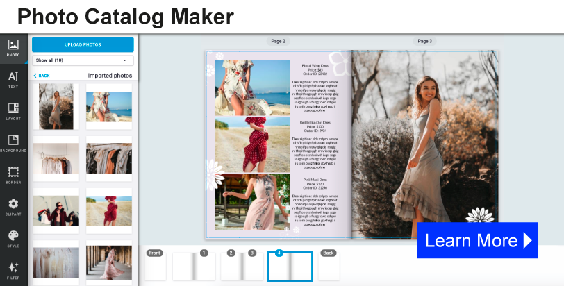 Photo-Catalog-Maker