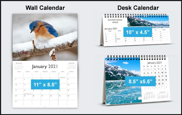 Desk calendar type question mark popup image