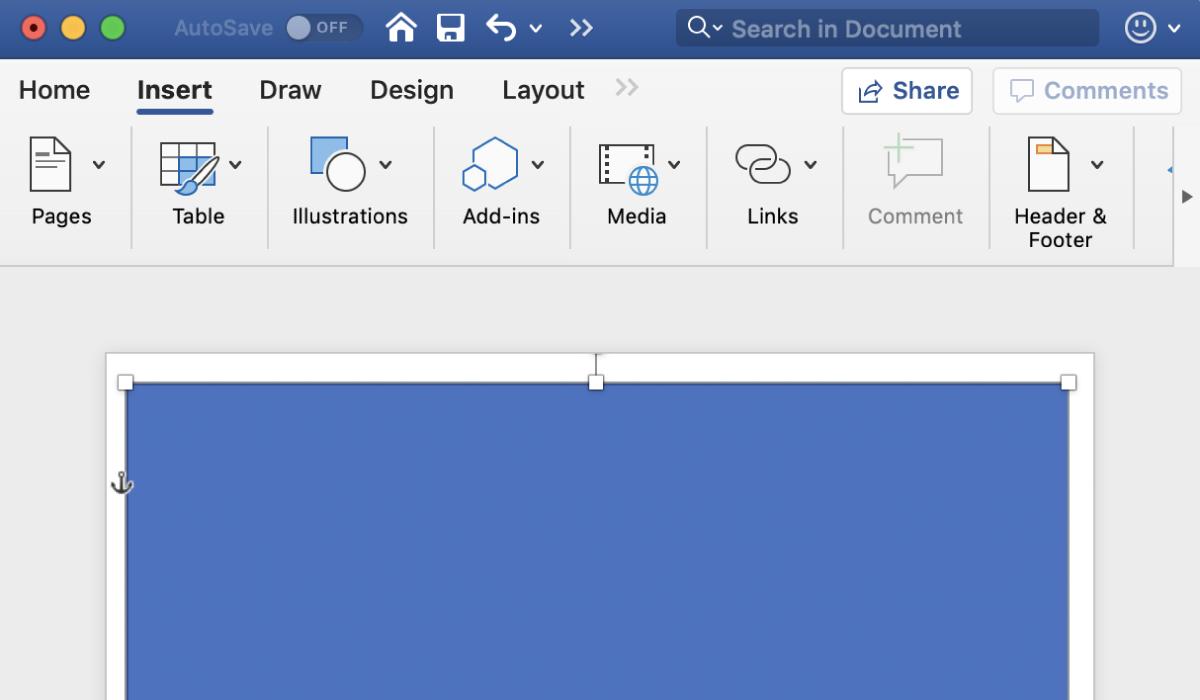 Print Ready File Creation_Word