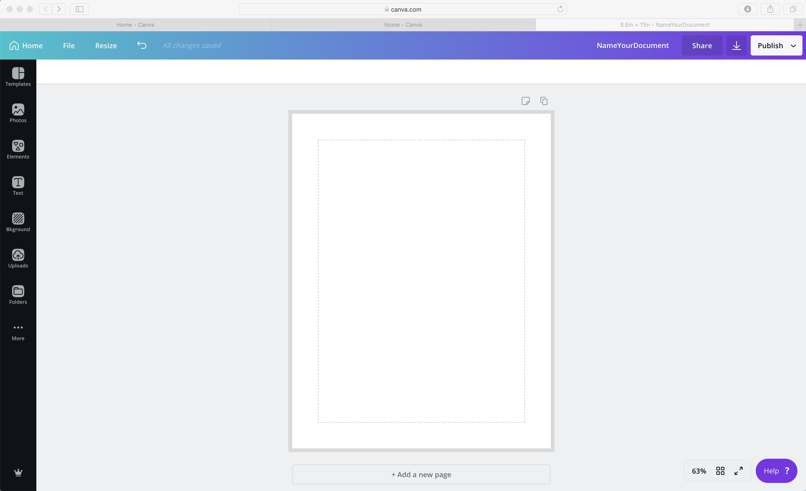Canva_New Document