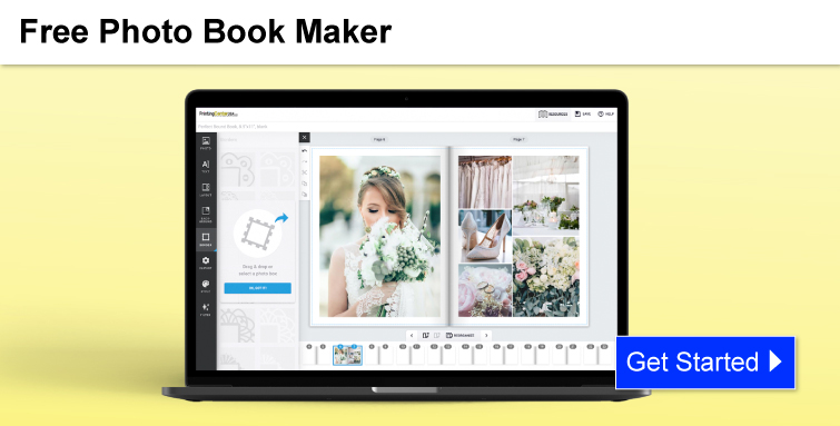 Free Photo Book Maker