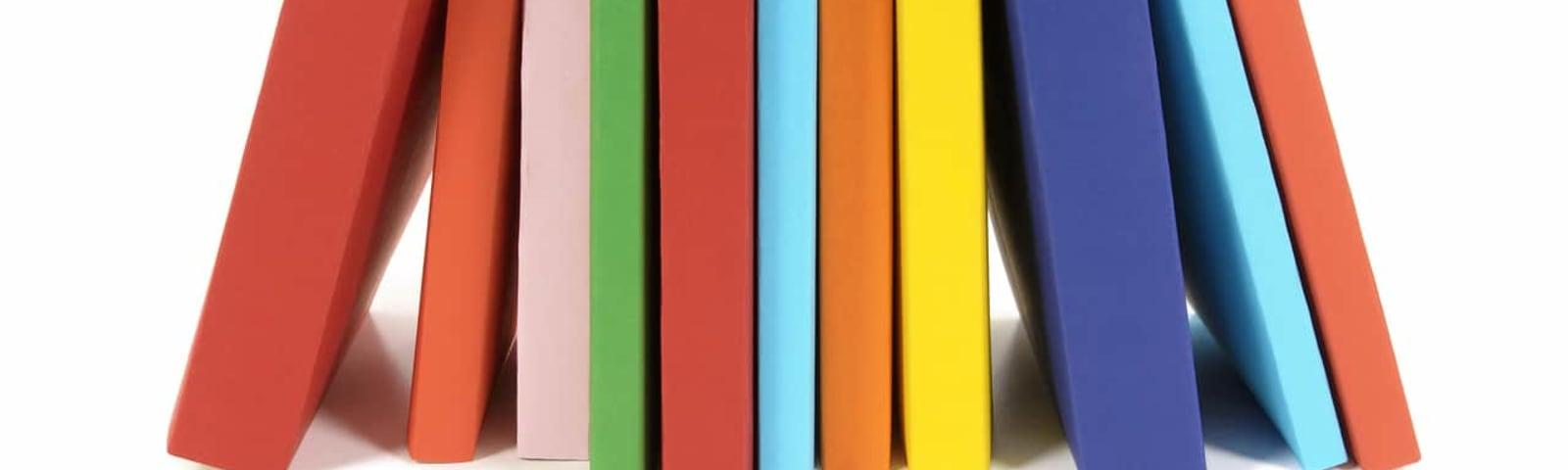 Imagem de destaque do post 3 dicas de design de capa de livro para aumentar suas vendas