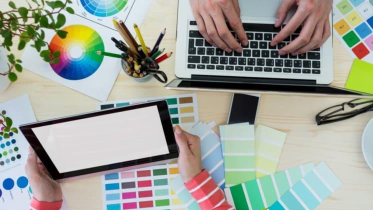 Thumbnail do post CMYK e RGB: quais as diferenças entre cada padrão de cores?