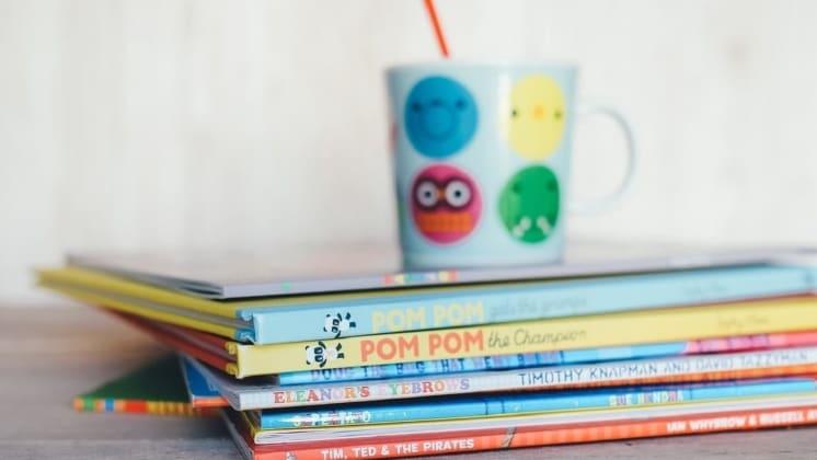 Thumbnail do post Como confeccionar um livro infantil? 3 dicas para autores independentes