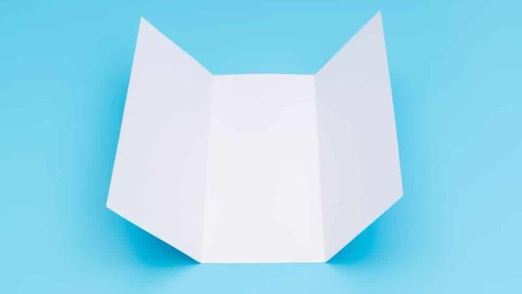 Thumbnail do post Como desenvolver um folder e aproveitar ao máximo o material