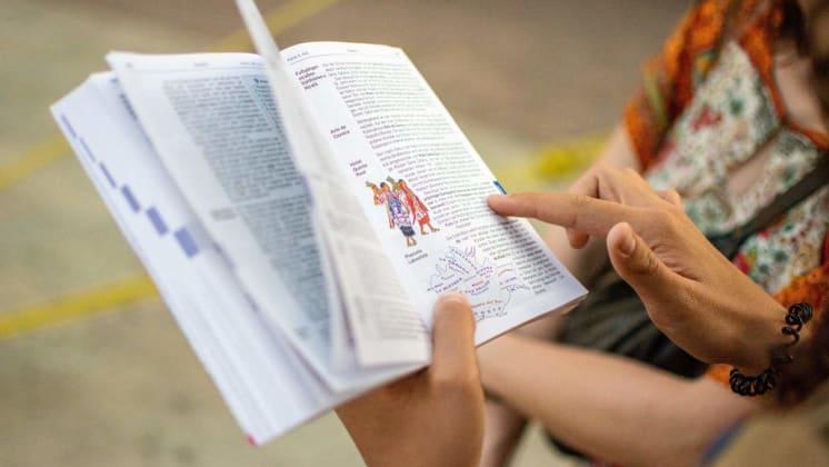 Thumbnail do post O festival literário e sua importância na divulgação de literaturas