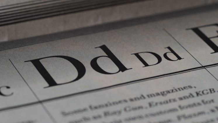 Thumbnail do post Quais são as melhores fontes de letras para imprimir livro?