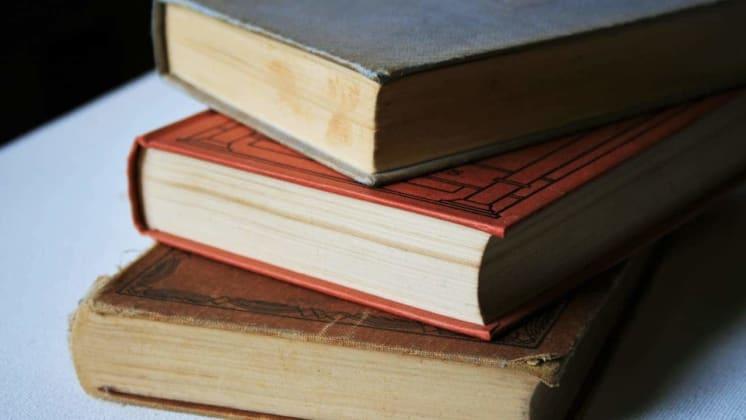 Thumbnail do post Saiba mais sobre a impressão de livros em baixas tiragens