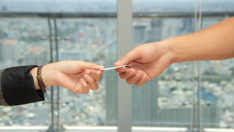 Thumbnail do post Como imprimir cartão fidelidade e manter clientes engajados?