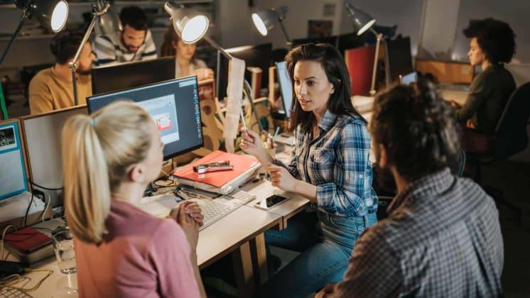 Thumbnail do post Você sabe qual a importância da identidade visual para editoras?