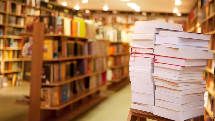 Thumbnail do post Mercado de livros no Brasil: como preparar sua editora para as tendências?