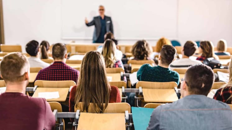 Thumbnail do post 5 dicas para aumentar a retenção de alunos no seu cursinho!