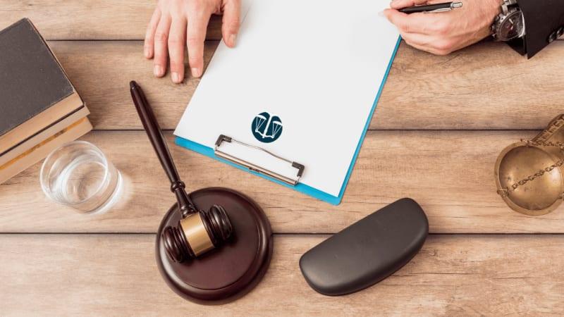 Imagem de destaque do post Material de escritório personalizado: 3 dicas para advogados