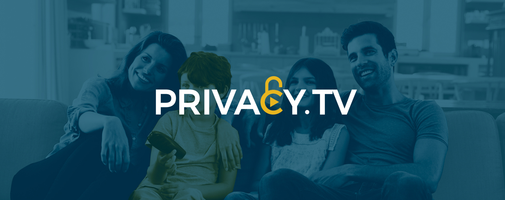 Privacy.TV Header