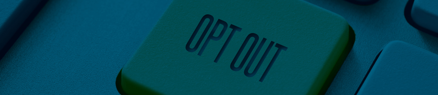 Opt-Out Header