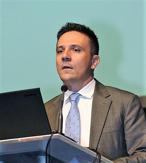 Hrvoje Stojić, Addiko banka