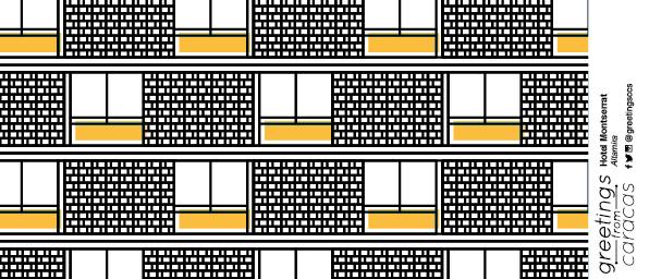 GC-12 | Diseño Hotel Montserrat