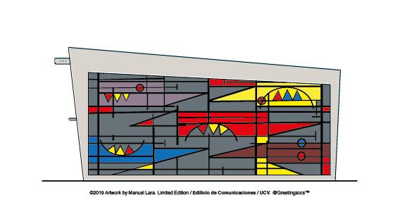 GC-17 | Edificio de Comunicaciones – UCV