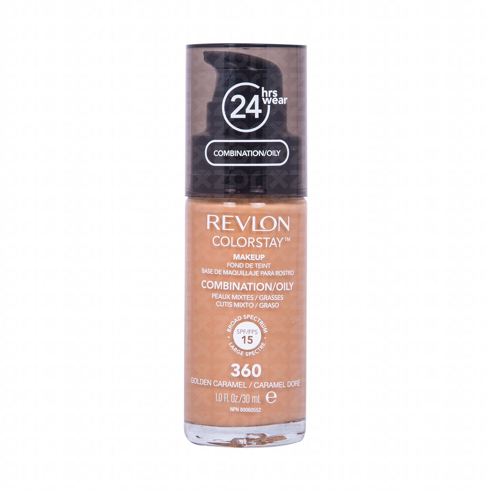Revlon Colorstay make up combination/oily skin gol