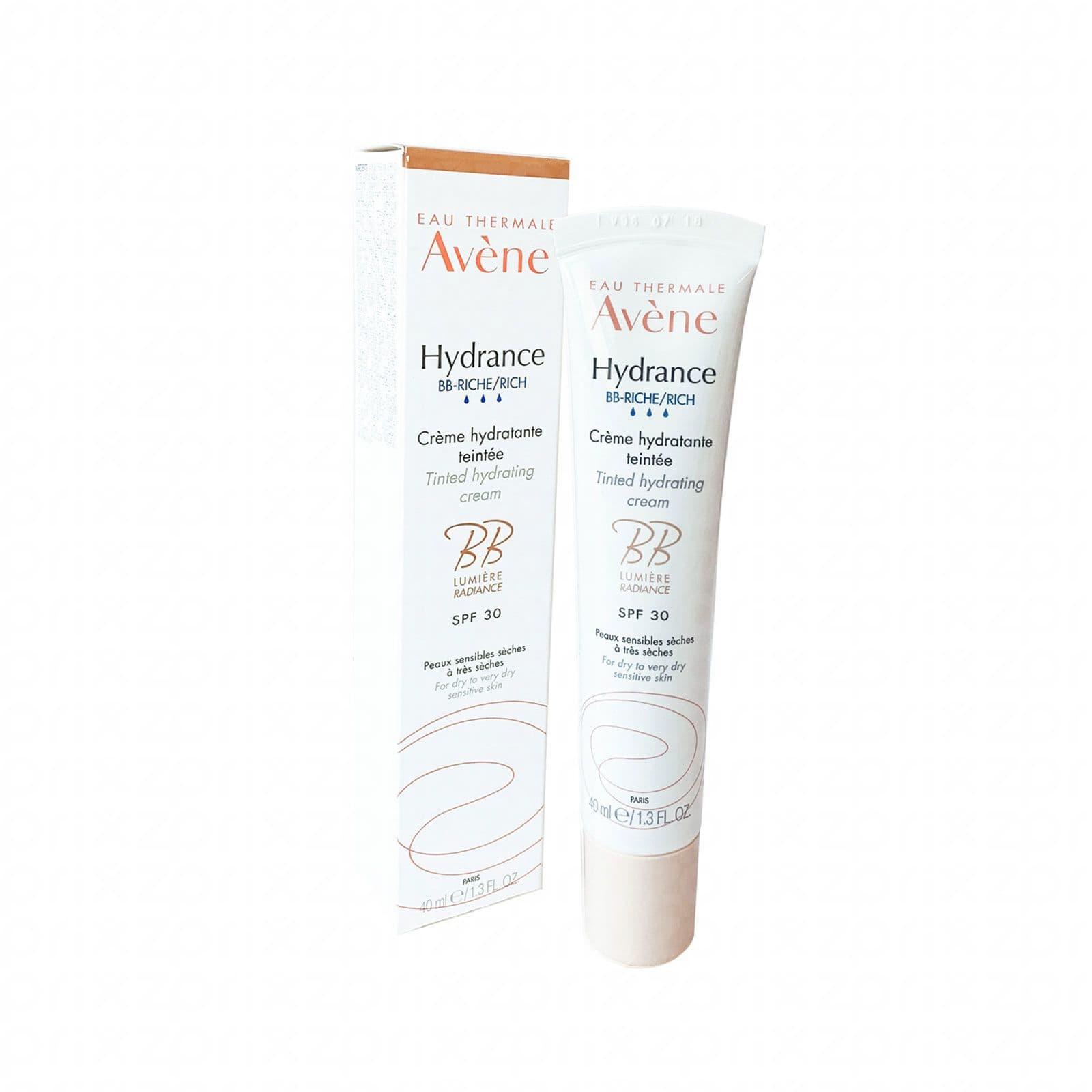 Hidrance BB Cream Rica 40 ml