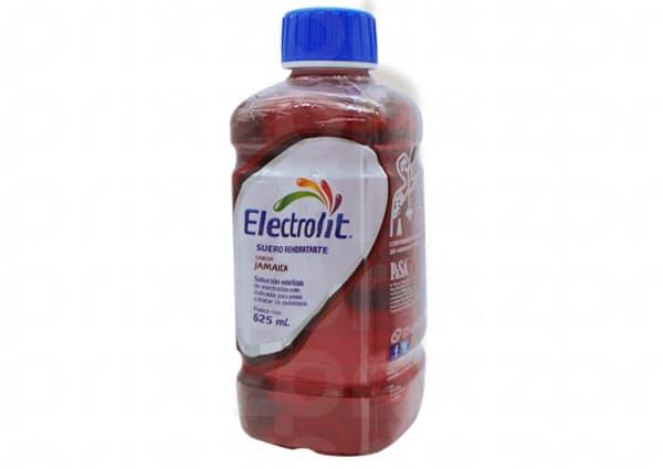 Electrolit sabor Jamaica 625ml