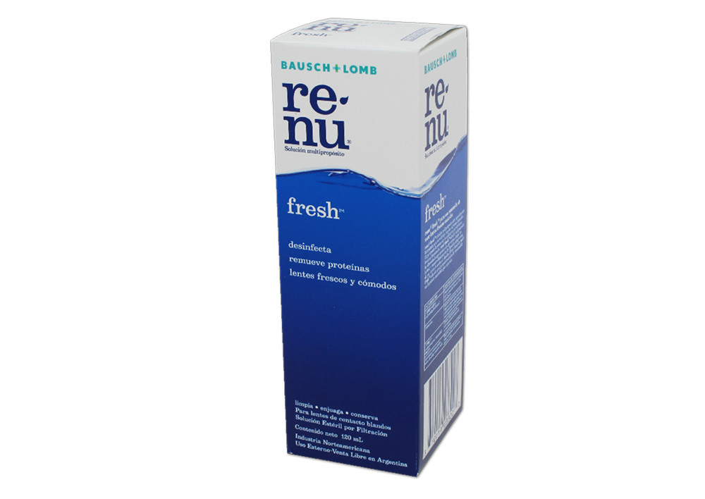 Comprar online RE-NU FRESH 1 SOL 120 ML