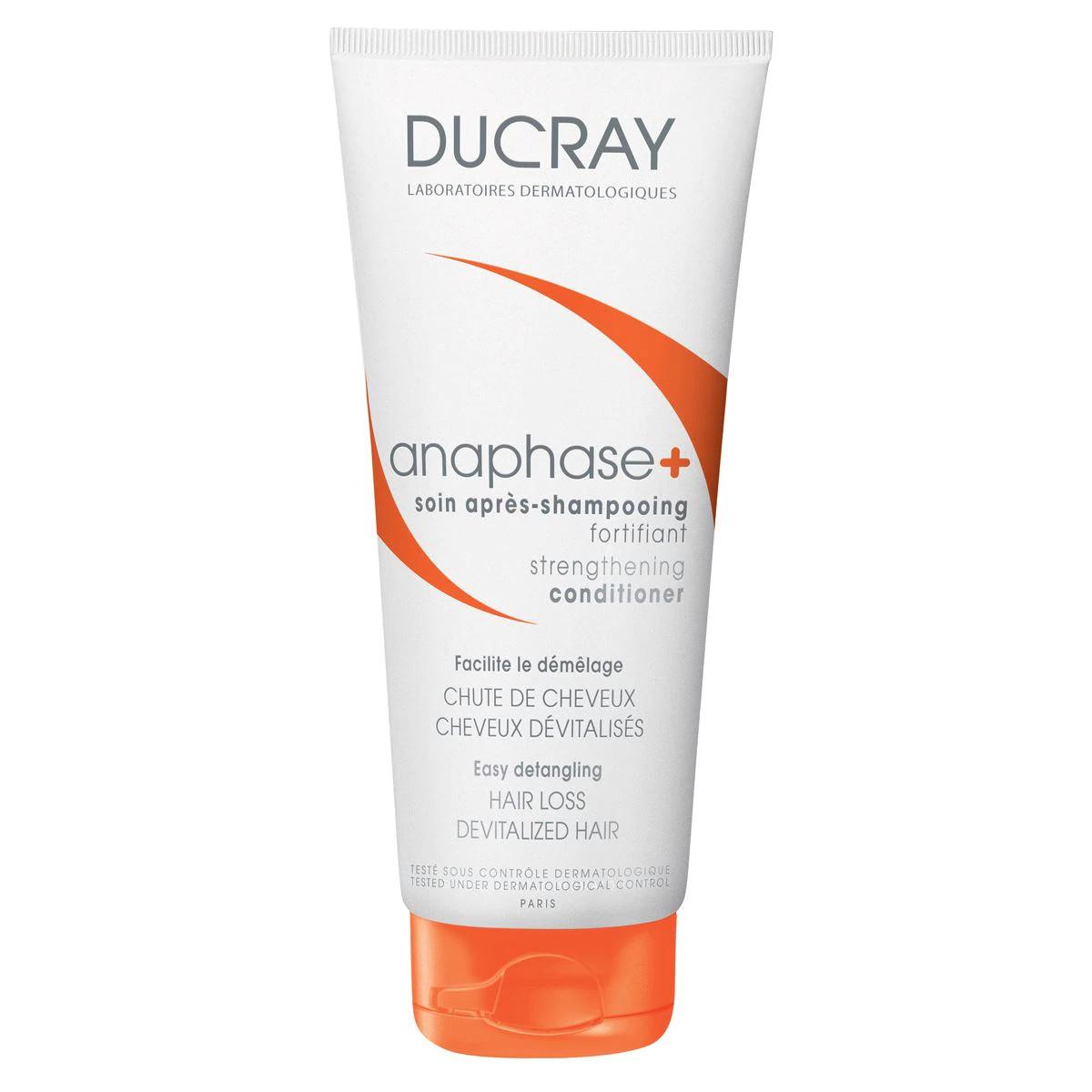 Comprar Ducray Anaphase Plus Y Acondicionador Fort 200Ml 1 Botella Acondicionador 200 Ml