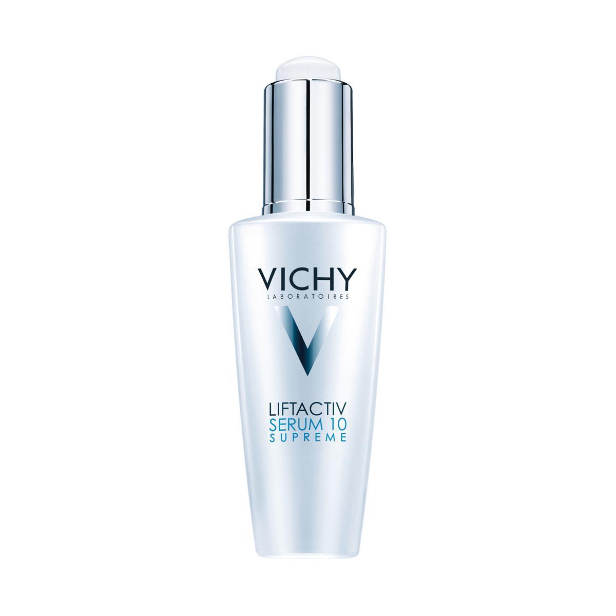 Vichy Liftactive 10 Supreme 1 Frasco Liquido 50 Ml