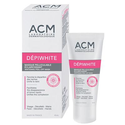 Comprar Acm Depiwhite Mask 1 Tubo Crema 40 Ml