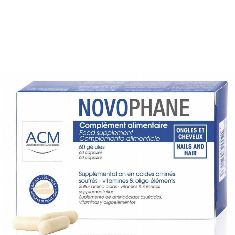 Comprar Acm Novophane 0.6 Gr 1 Caja 60 Piezas
