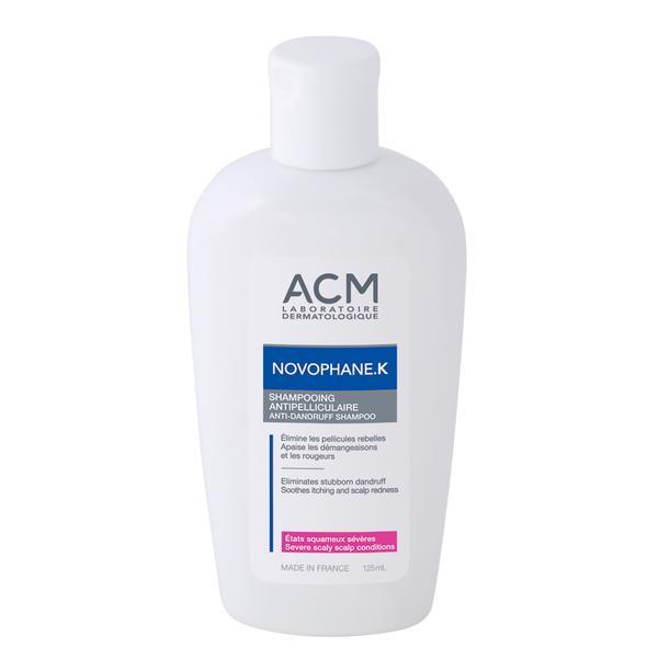 Comprar Acm Novophane K Hidratacion 1 Botella Shampoo 125 Ml