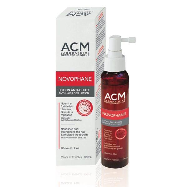 Comprar Acm Novophane Capilar 1 Frasco 100 Ml
