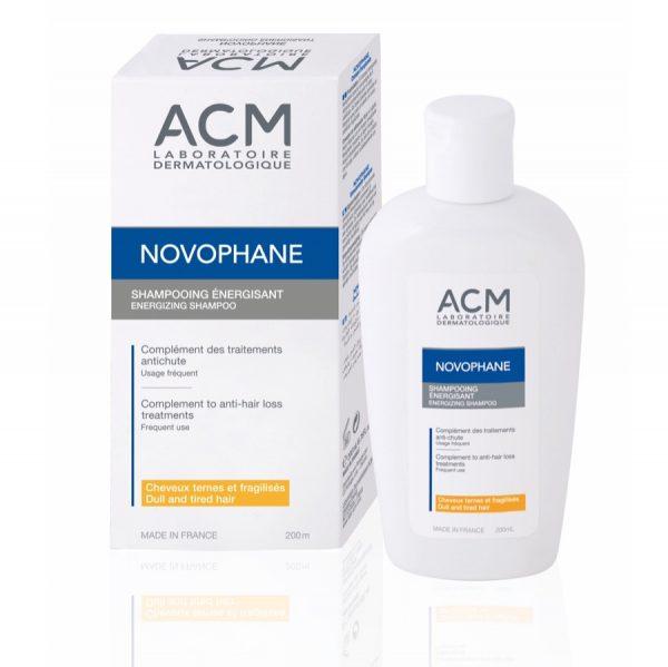 Comprar Acm Novophane Energizing 1 Botella Shampoo 200 Ml