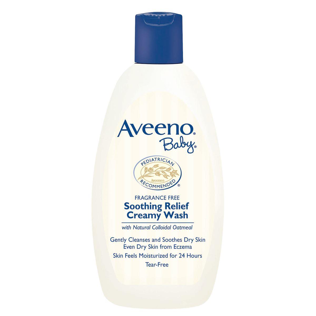 Comprar Aveeno Baby Soothing Relief Crea 236 Ml 1 Tubo Crema