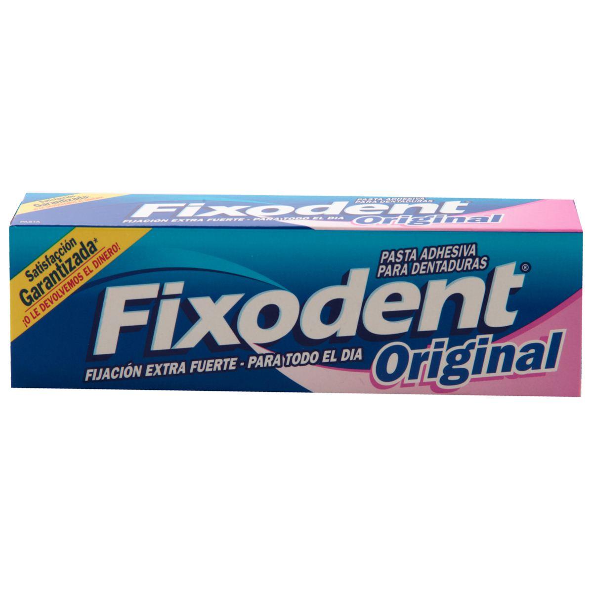 Comprar Ad Fixondent 1 Tubo 1 Crema 40 Ml