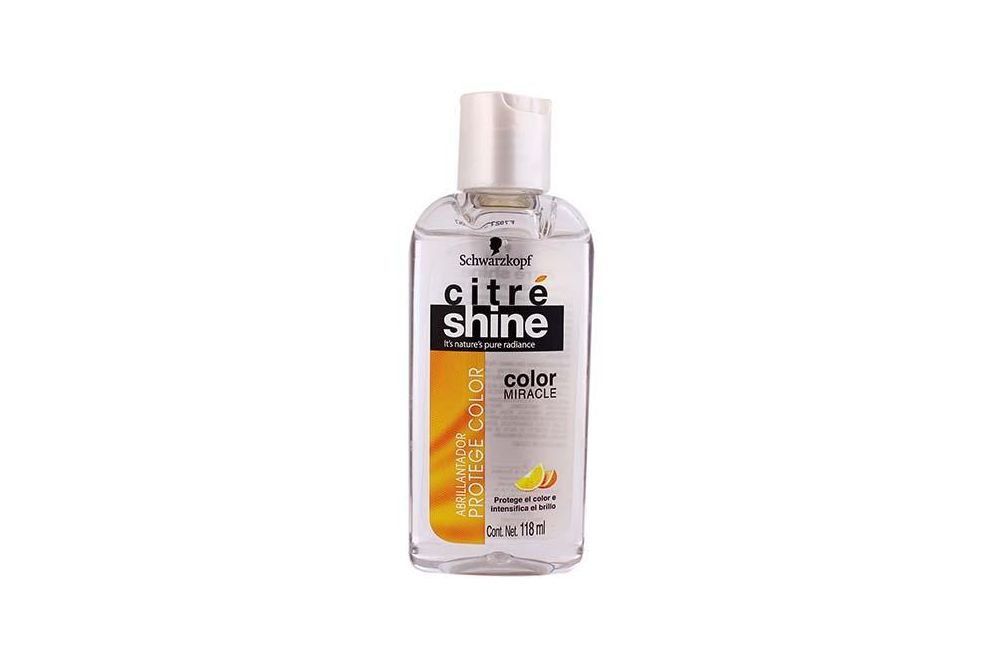 Comprar Citre Shine Abrillantador Protege Color 1 Frasco 118 Ml
