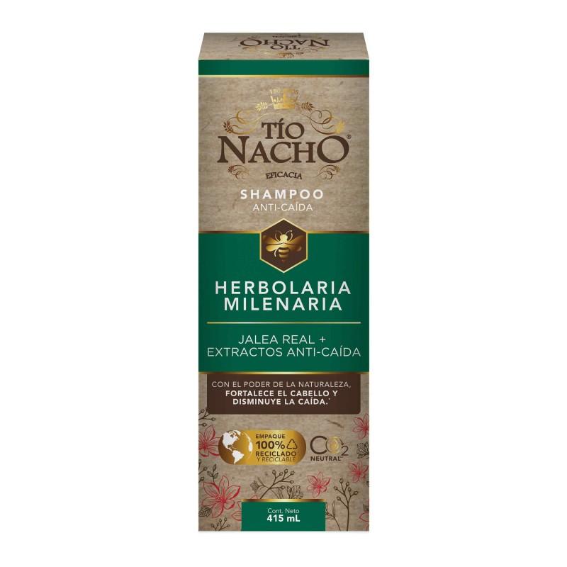 Comprar Tio Nacho Herb Mex Sha 415 Ml 1 Botella