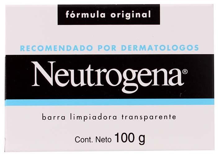 Comprar Neutrogena Jabon Original 100 Gr 1 Pieza