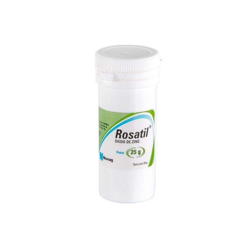 Comprar online ROSATIL 1 PASTA 30 G