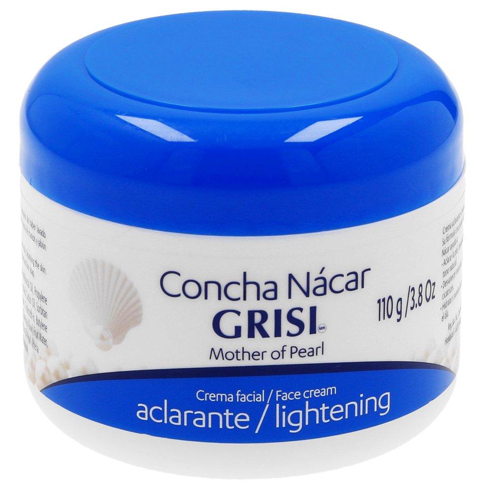 Comprar Concha Nacar Crema 110 Gr 1 Tarro Crema