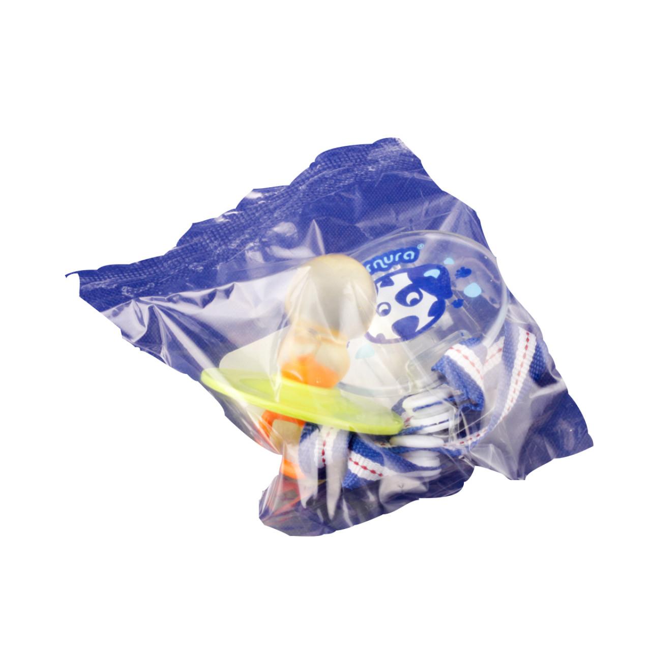 Comprar Chupon Ternura Clip/Asa C/Miel 1 Blister 1 Pieza