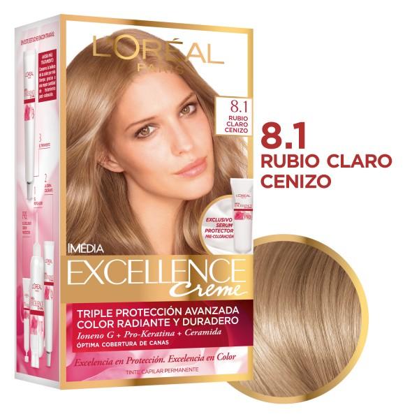 Comprar Imedia E Claro Ceniz 8.1 Caja