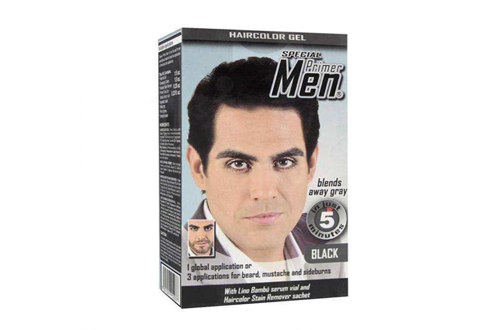 Comprar Primer Men Negro 1 Botella Shampoo 85 Ml