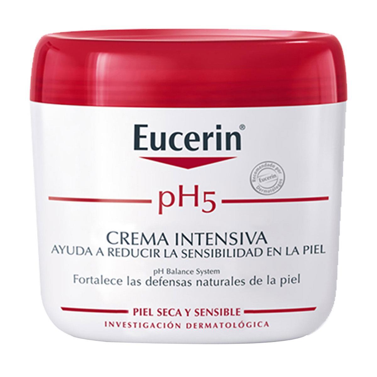 Eucerin Ph5 1 Tarro Crema 450 Ml