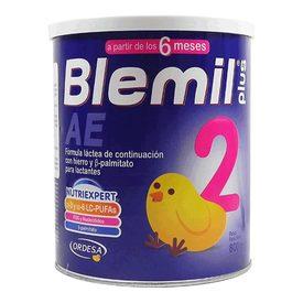 Comprar Blemil Plus 2 Ae Nitri Exp 1 Lata Polvo 400 Gr